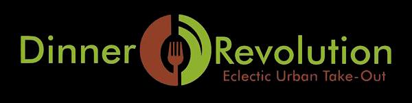 Dinner Revolution Logo